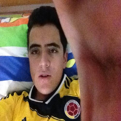 Diego Andres Rozo Gomez's avatar