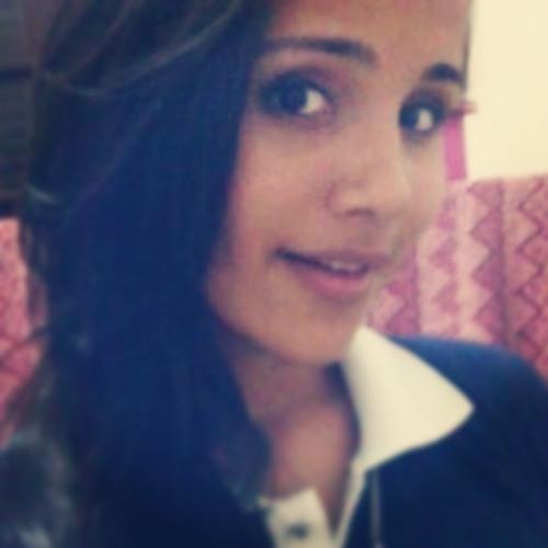 Isabella Oliveira Cardoso's avatar