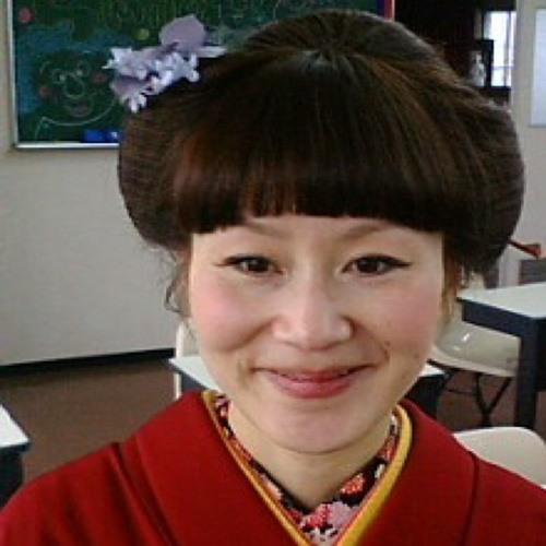 megumi hayashi 2's avatar
