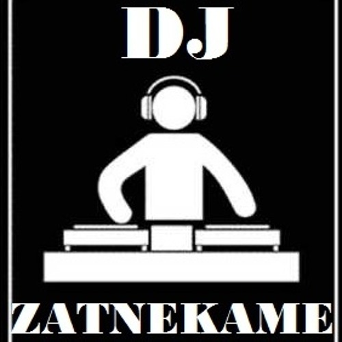 DJ Zatnekame's avatar