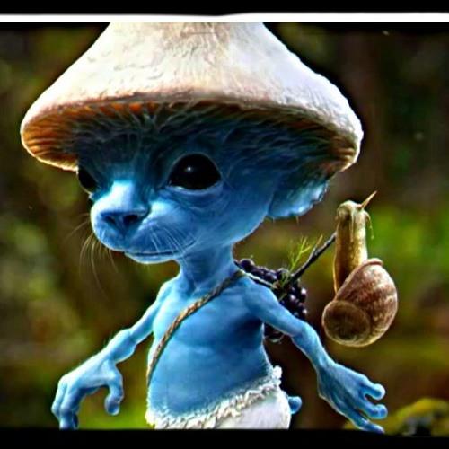 Little Nu's avatar