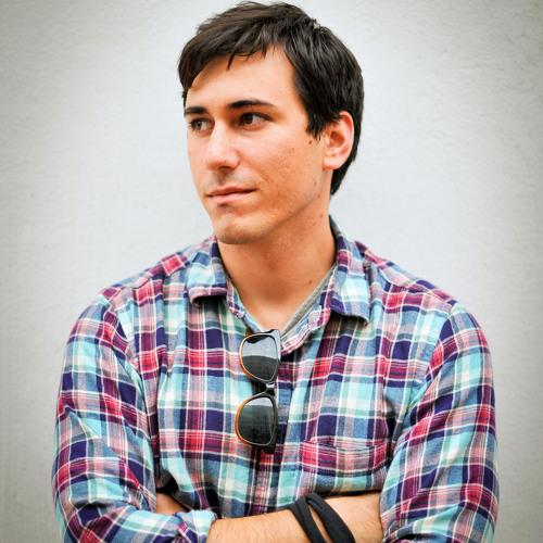 Anthony Marzi's avatar