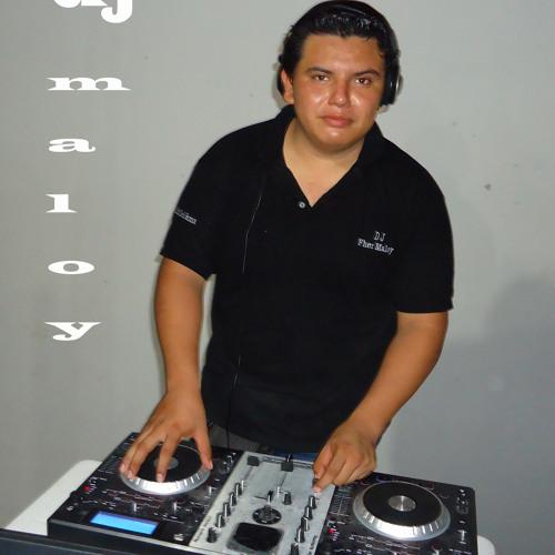 DJ FHER MALOY's avatar