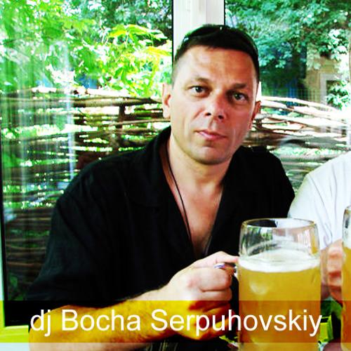DJ Bocha Serpuhovskiy's avatar