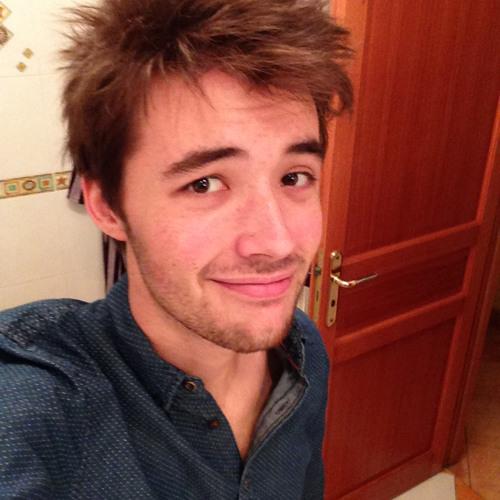 Damien Soldadie's avatar