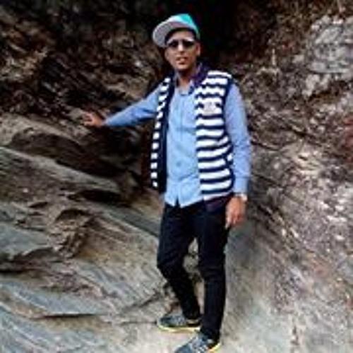 Kabir Kumar 3's avatar