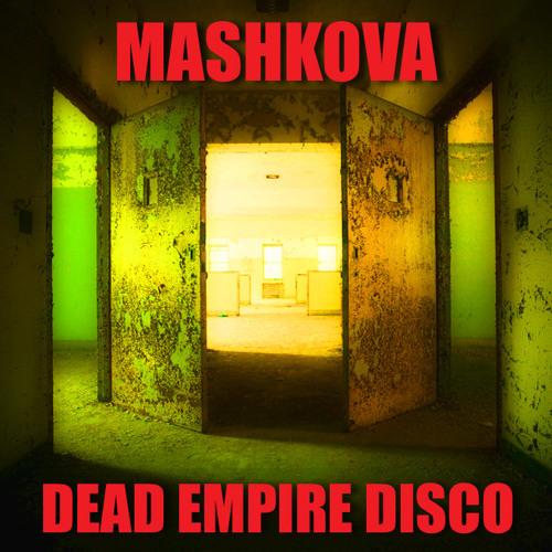 mashkova's avatar