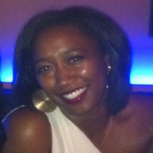 Keisha Frazier's avatar