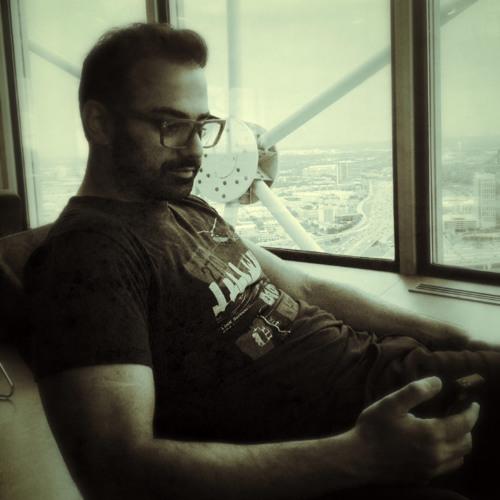 PashaBear's avatar