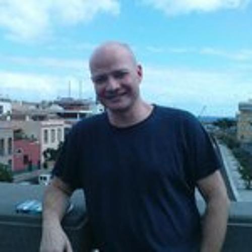 Michael Weiss 50's avatar