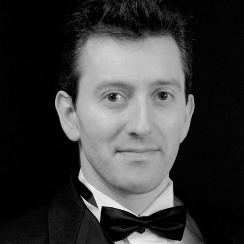 Giles Davies 3's avatar