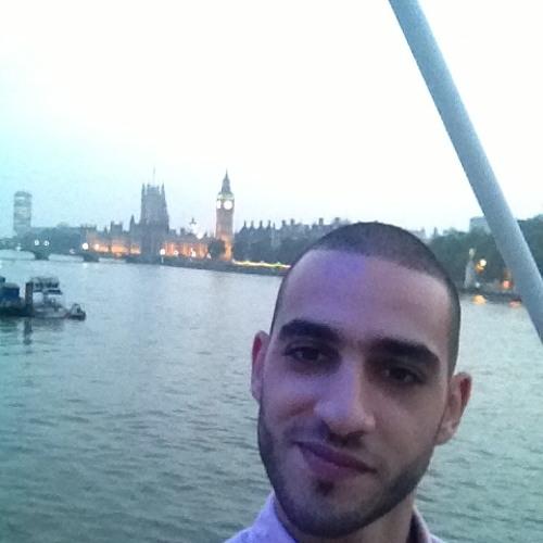 Oussama Zak's avatar