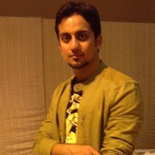 Bilal (Bluffer)'s avatar