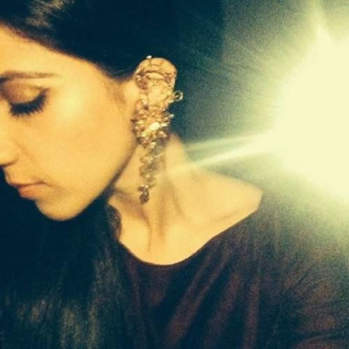 Kiran Khan Muzna's avatar