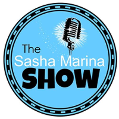 Sasha Marina's avatar