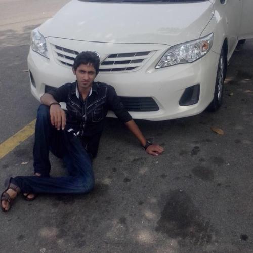 Mubeen Shahid's avatar