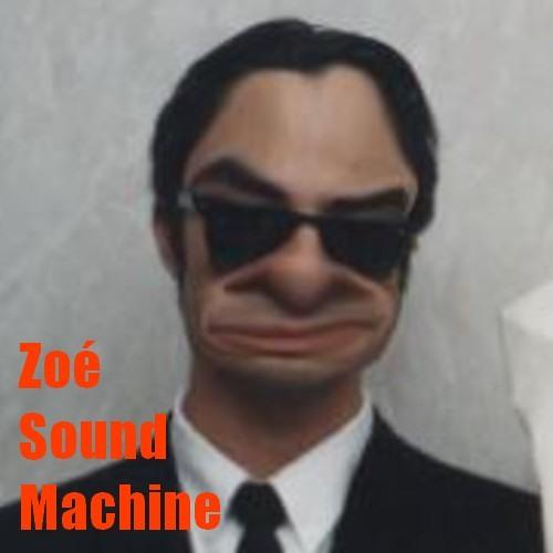 ZoéSoundMachine's avatar