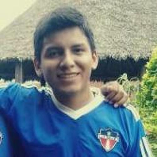 Alan Garcia O.'s avatar