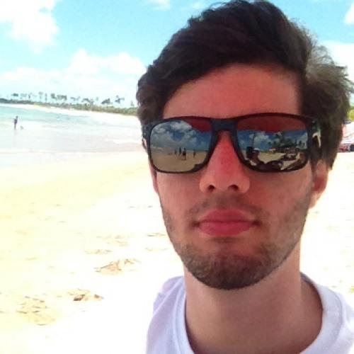 Gabriel Rebello's avatar
