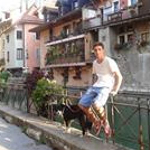 Alexandre Carpentier 6's avatar