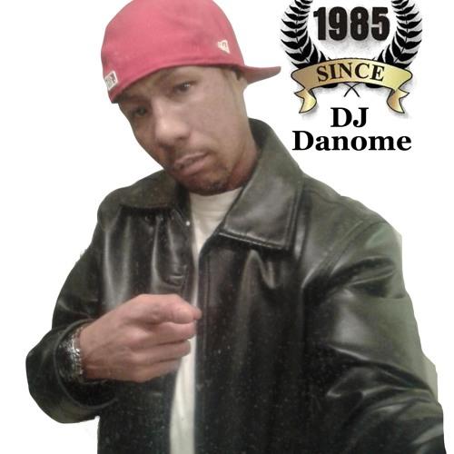 DJ_Danome Trackpusha's avatar