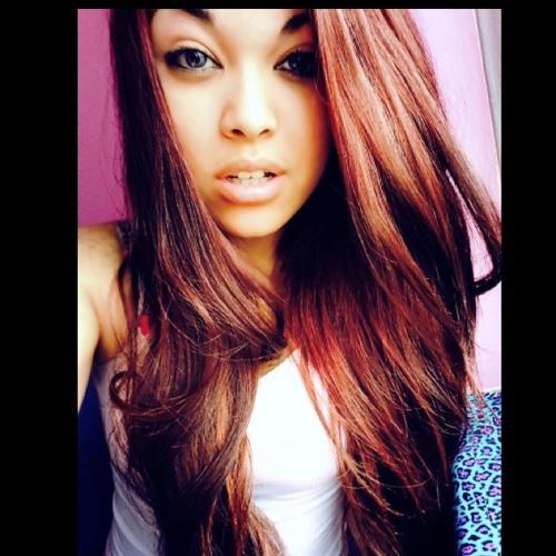 Mariah Reyes's avatar