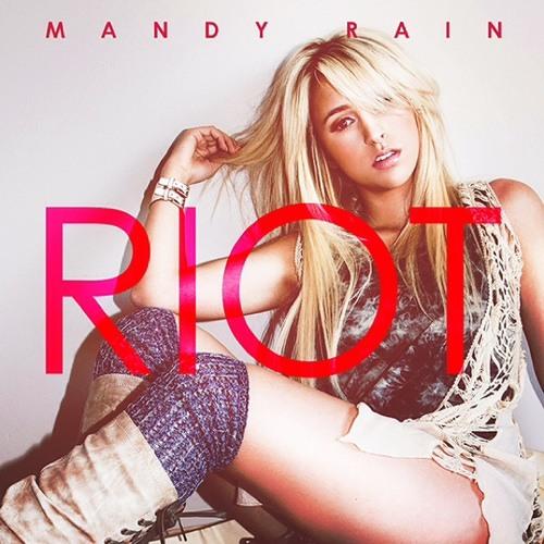 MandyRain's avatar