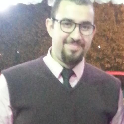 Khalid Farag's avatar
