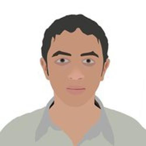 Omar Powoma's avatar
