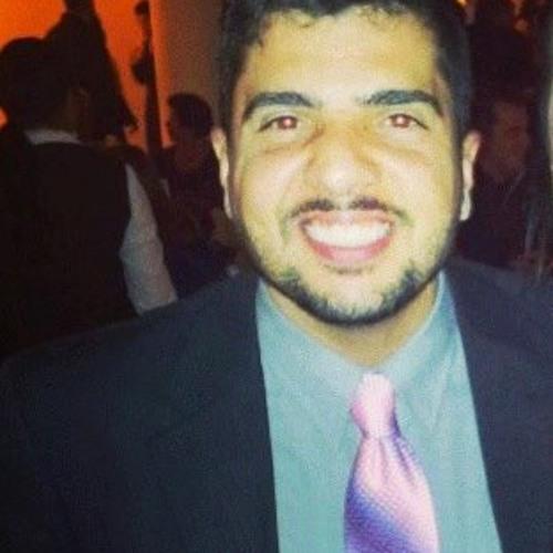 Pedro Campelo's avatar