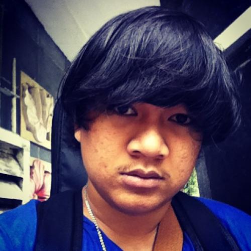 Amir Jahari's avatar
