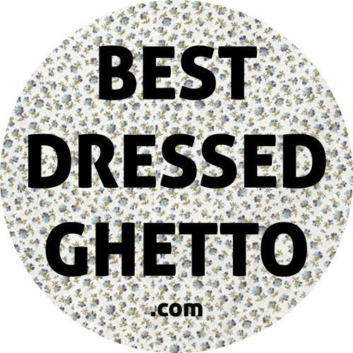 Best Dressed Ghetto's avatar