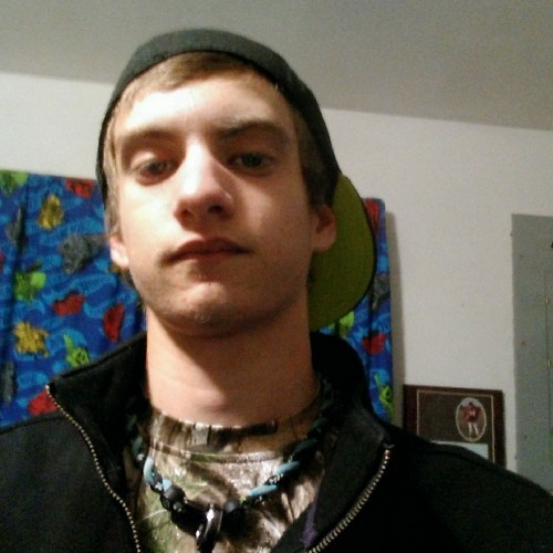 Thomas Stayton's avatar