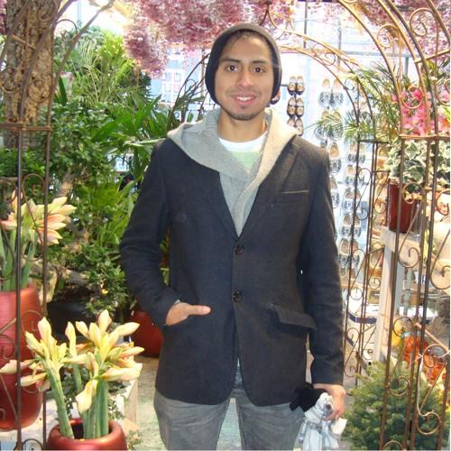 Kevin Atúncar García's avatar