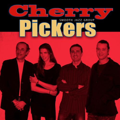 CherryPickers Group's avatar