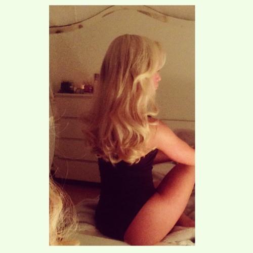 Nicole Alexanda Hunter's avatar
