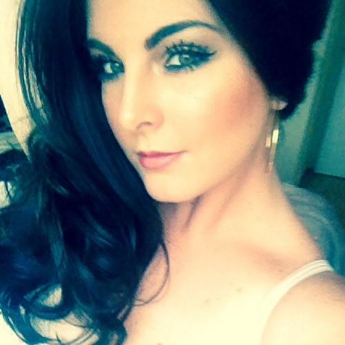 Megan Osmer's avatar