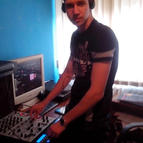 DJ B3NJAMIN's avatar