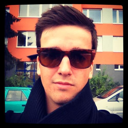 Marty Pánek's avatar