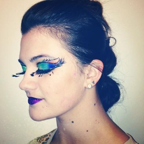 KristinaKoumaeva's avatar
