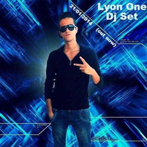 Lyon One's avatar