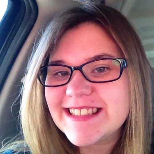 Samantha D. McCutcheon's avatar