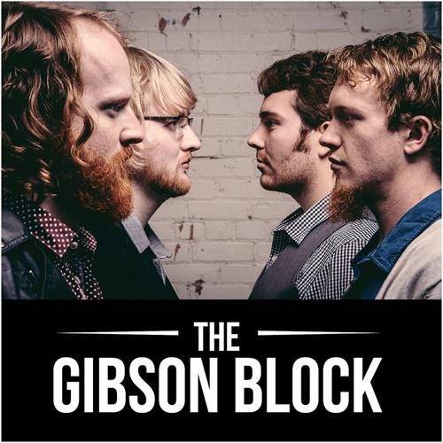 thegibsonblock's avatar