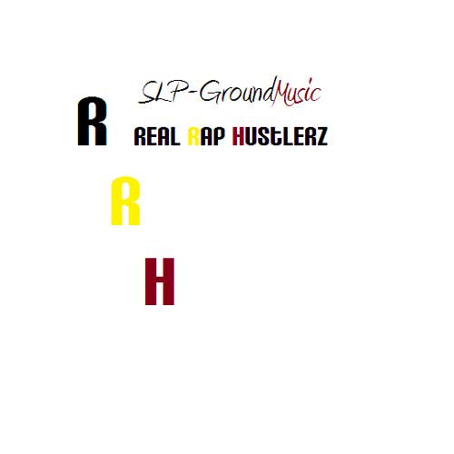 S.L.P/GroundMusic's avatar