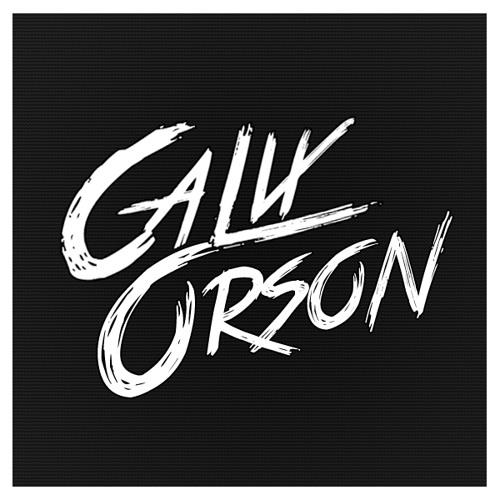 Calix Orson's avatar