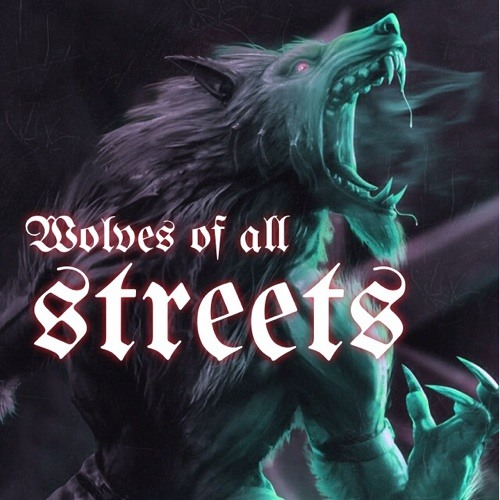 Wolves Of All Streets's avatar