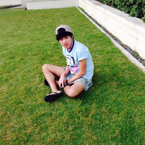 Jeear Reamon Yadao's avatar