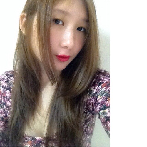 Apple Chin's avatar