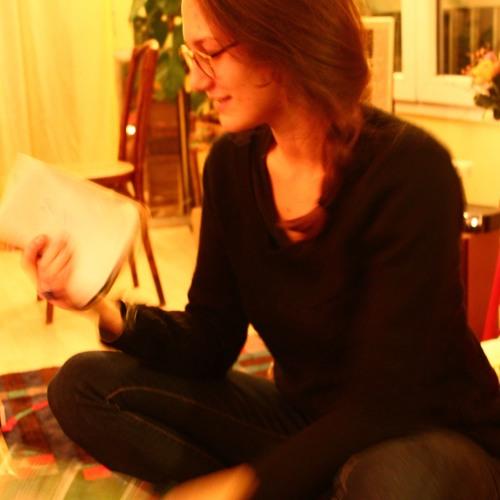 Juliette Tessier's avatar