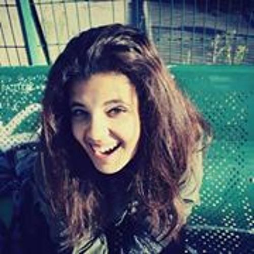 Amel Blaye's avatar